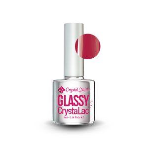 Glassy CrystaLac - rot