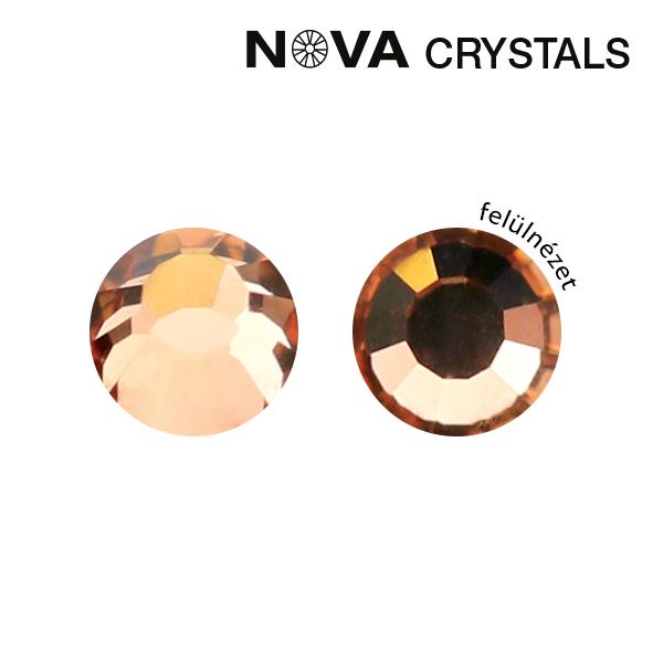 NOVA Crystal - Rosegold SS3