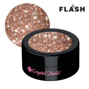 "Flash Glitter ""Rosegold"""