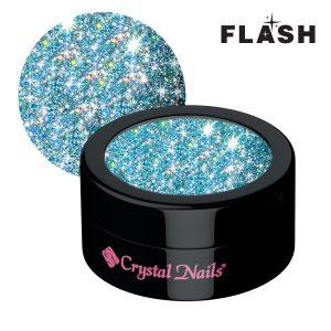 "Flash Glitter ""Turkis"""