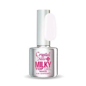 Milky Top Gel - White